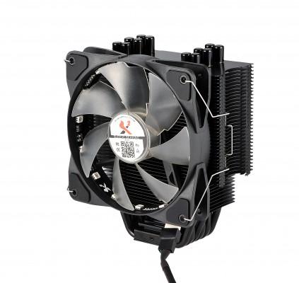 SPIRE X2 ECLIPSE ADVANCED 992 PWM, hladnjak za stolna računala INTEL / AMD