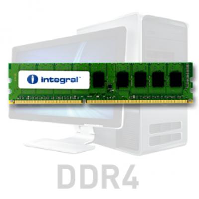 Ugrađeni 8GB DDR4-2400 UDIMM PC4-19200 CL17, 1.2V