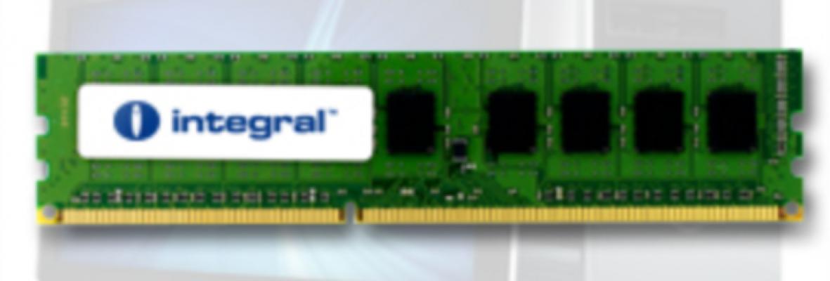 INTEGRAL 4GB DDR4 2133 CL15 R1
