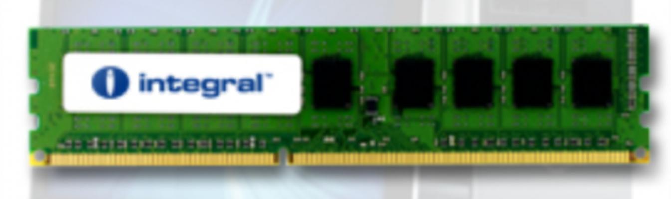 INTEGRAL 4GB DDR4 2400 CL17 R1 DIMM