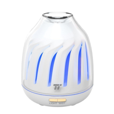 TaoTronics ultrazvočni oljni difuzor TT-AD007 bel