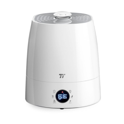 TaoTronics zračni ovlaživač 5.5L bijele boje