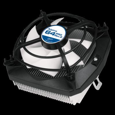 ARCTIC Alpine 64 PRO, hladnjak za stolna računala AMD