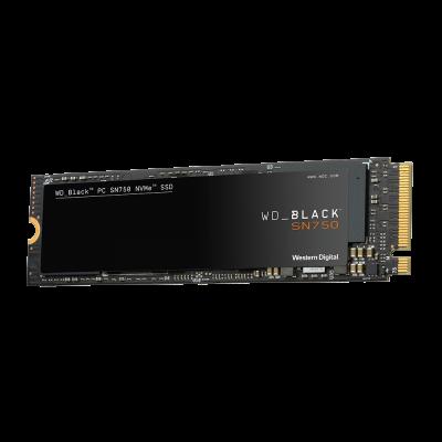 WD 250GB SSD CRNI SN750 M.2 NVMe x4