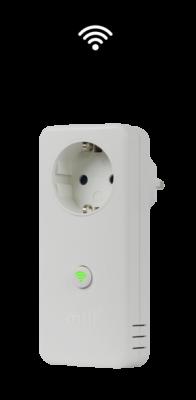 Mill Wi-Fi pametna utičnica s ugrađenim termostatom