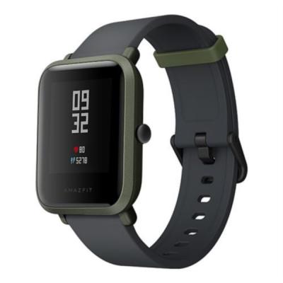 Xiaomi Amazfit Bip smart sat zelena