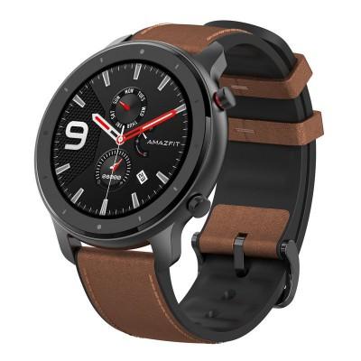 Amazfit GTR Smart Watch 47mm - Aluminijska legura