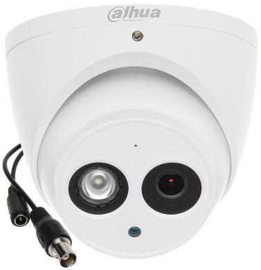 Dahua kamera analogna HAC-HDW1200EM-A-0280B