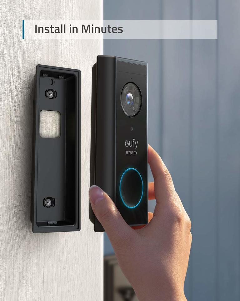 Anker Eufy Video domofon 2K