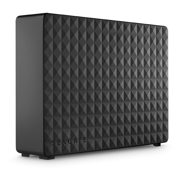 Seagate zunanji disk 10TB 3,5