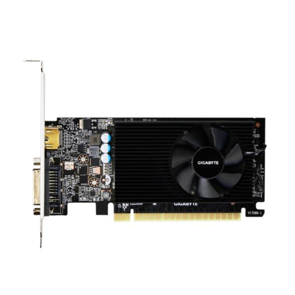 Grafična kartica GIGABYTE GeForce 730, 2GB GDDR5, PCI-E 2.0