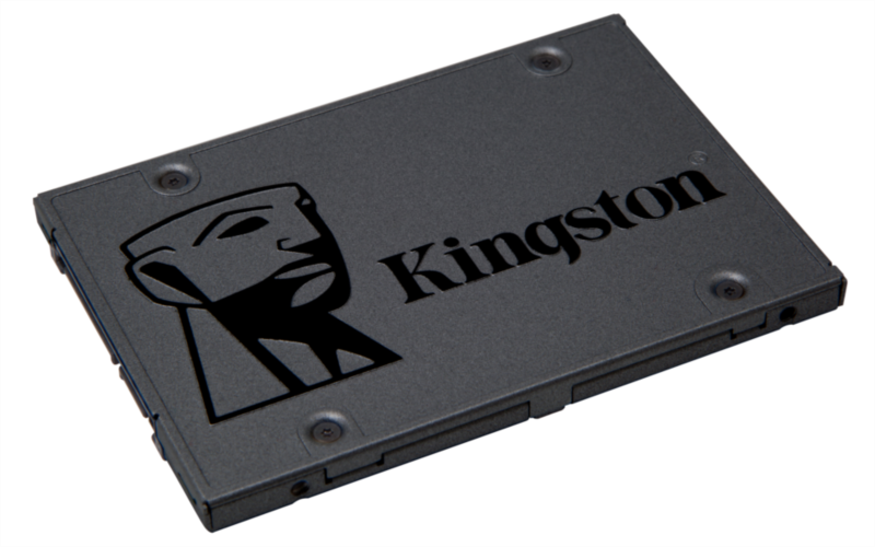 Kingston SSD disk 240GB SATA3 A400