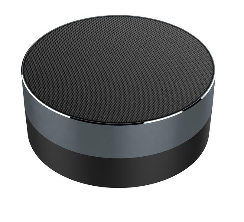 HAVIT M13 prenosni Bluetooth zvočnik - Črno siv