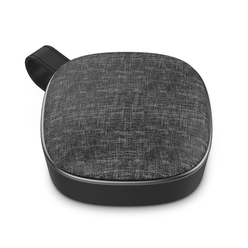 HAVIT M63 prenosni Bluetooth zvočnik - Črn