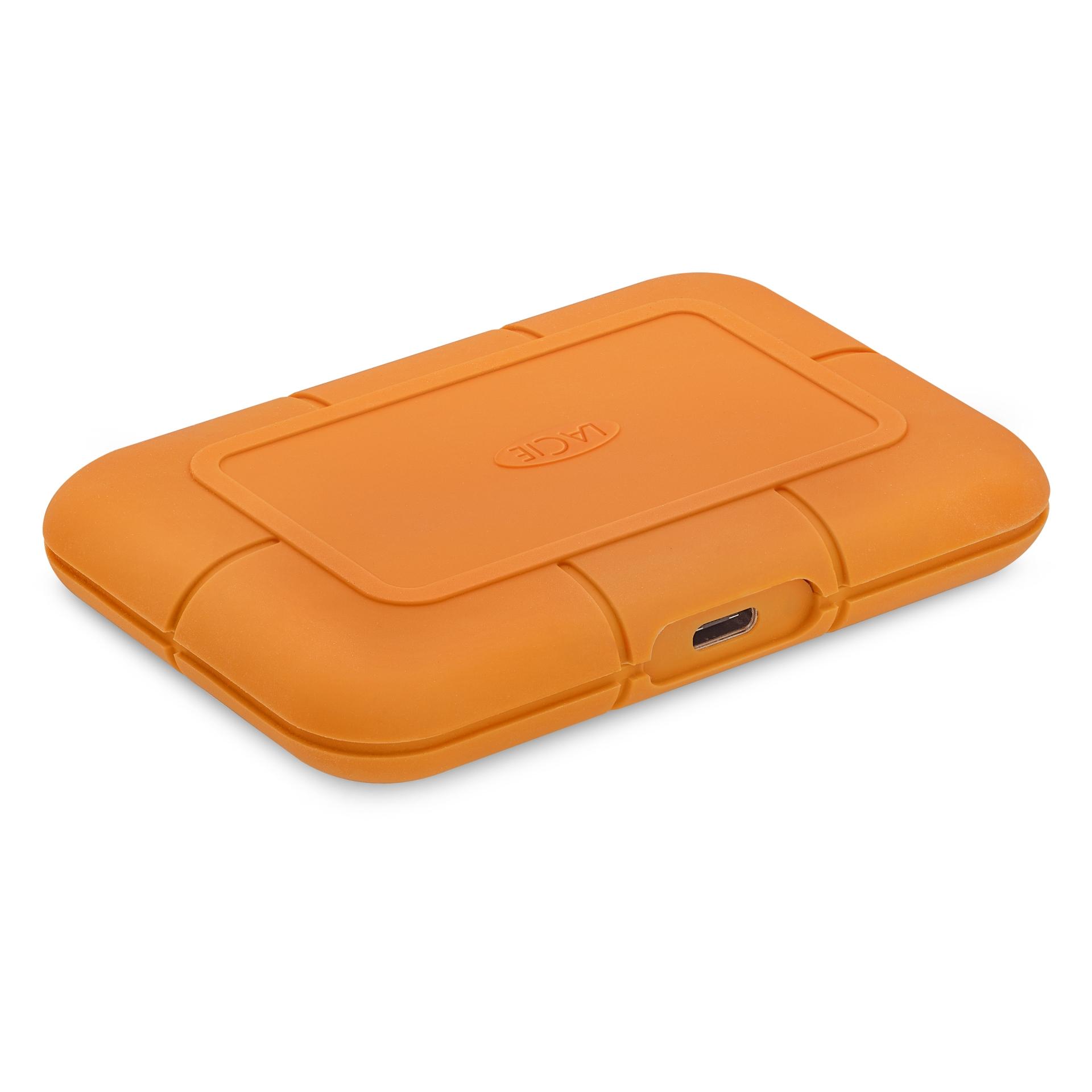 LACIE 2TB Rugged SSD USB-C