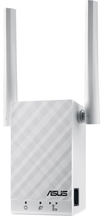 ASUS RP-AC55 1200Mbps WiFi Dual-band repeater/range extender