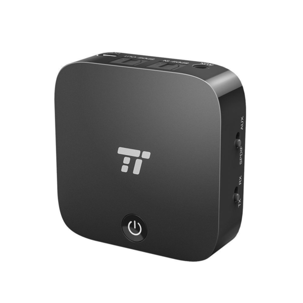 TaoTronics Bluetooth 5.0 digitalni glasbeni sprejemnik/oddajnik TT-BA09