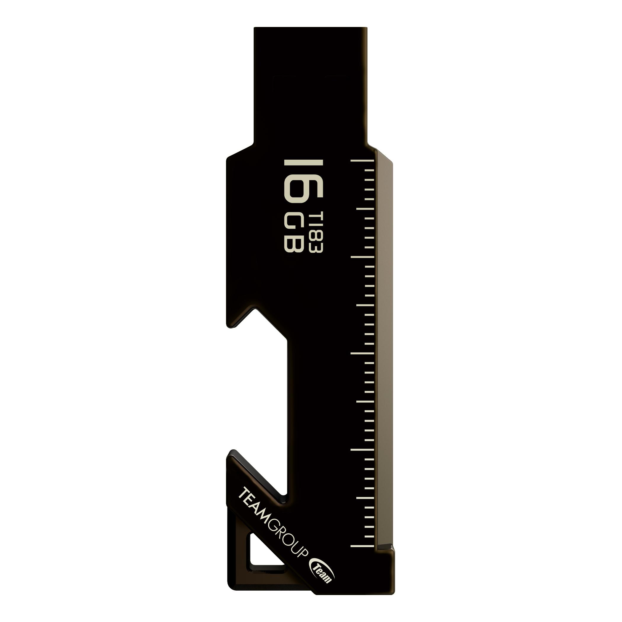 Teamgroup 16GB T183 USB 3.1 spominski ključek