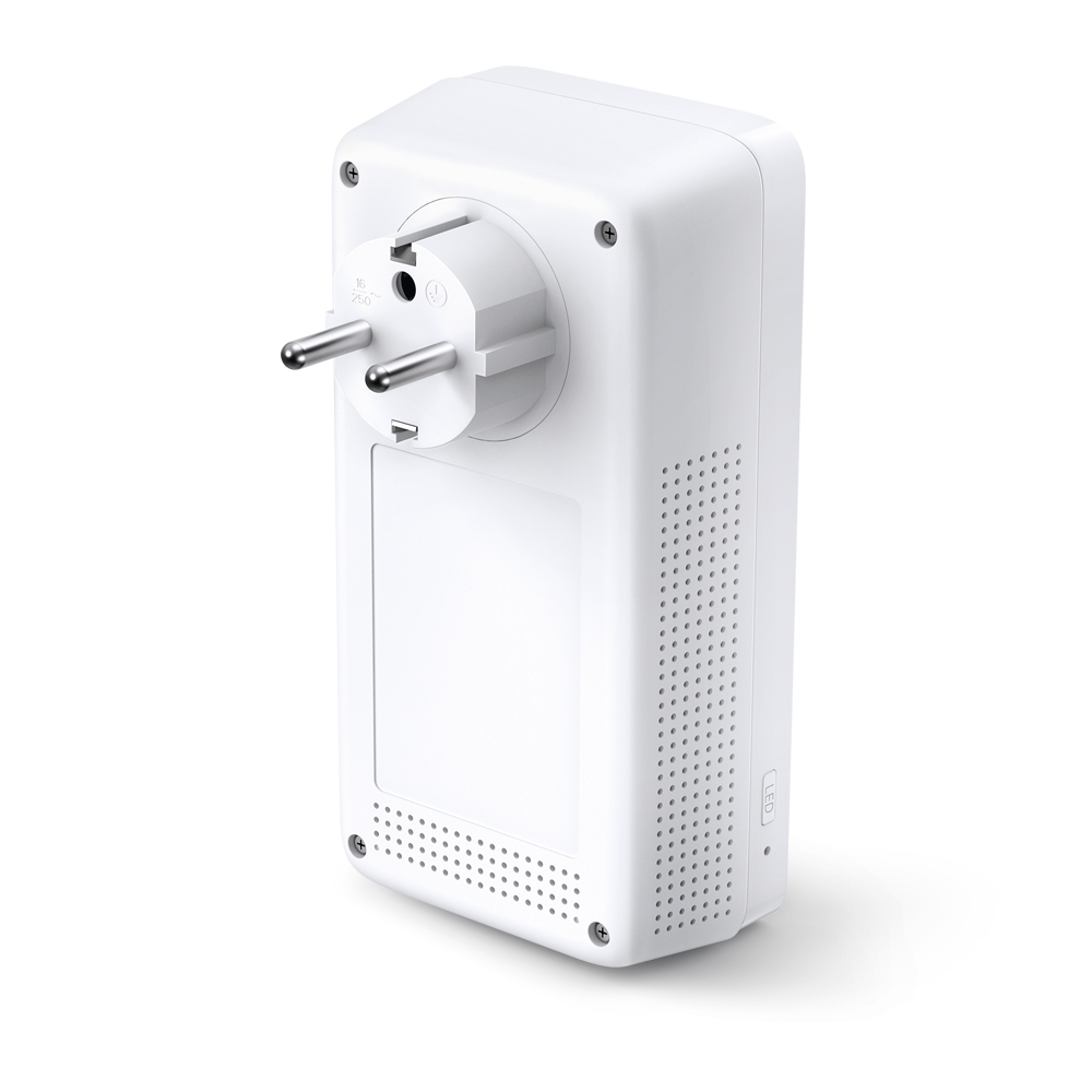 Tp-link TL-WPA8630P AV1300 3-portni Gigabit Powerline adapter ac Wi-Fi