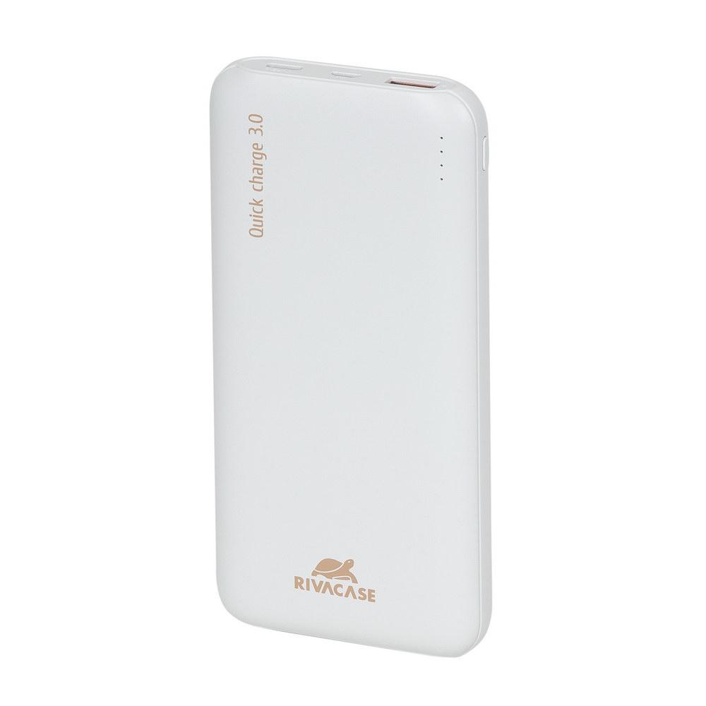 Rivacase VA2530 10000mAh Quick Charge 3.0 prenosna baterija