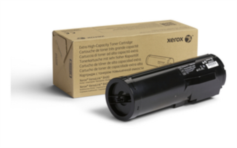 Xerox črn toner extra hi-cap B400/405, 24.6K